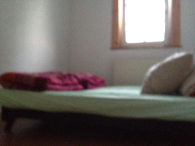 Reduziertes Schlafzimmer Rachel Suhre 01
