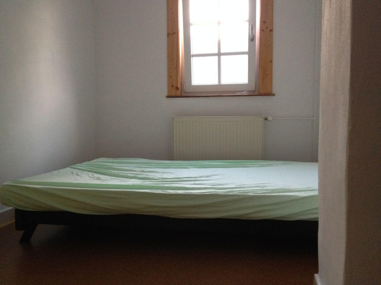 Reduziertes Schlafzimmer Rachel Suhre 02