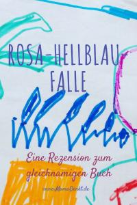 Rosa Hellblau Falle Rezension MamaDenkt