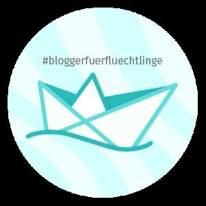 #bloggerfürflüchtlinge