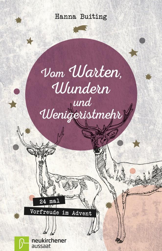 Cover_Buiting_Vom Warten, Wundern...