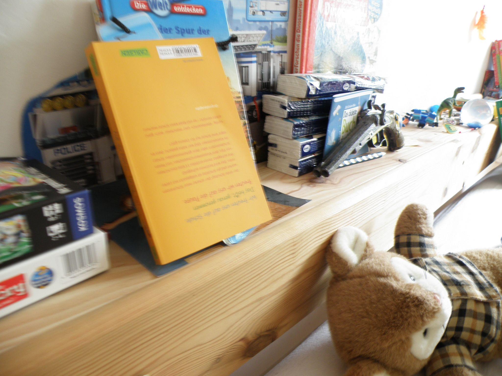 Reduzieren im Kinderzimmer | MamaDenkt.de