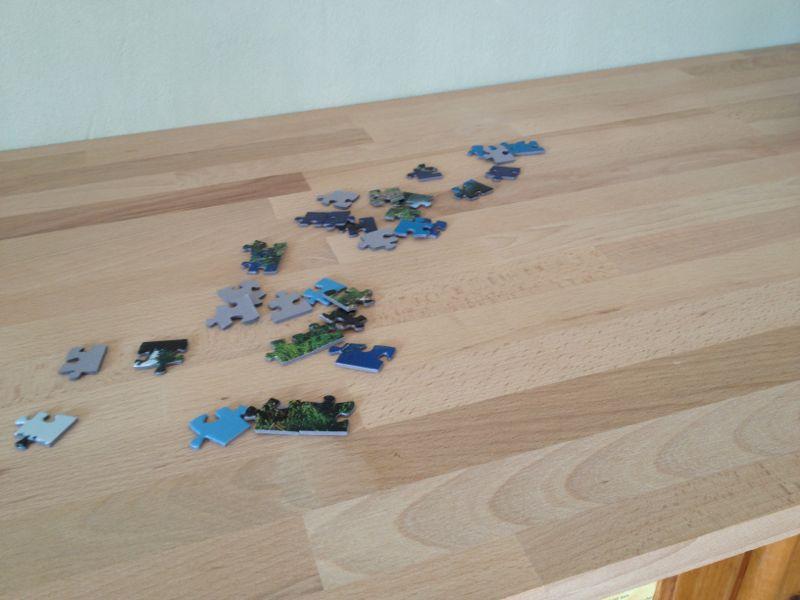 Minimalismus beim spielzeug puzzles for Minimalismus im haushalt