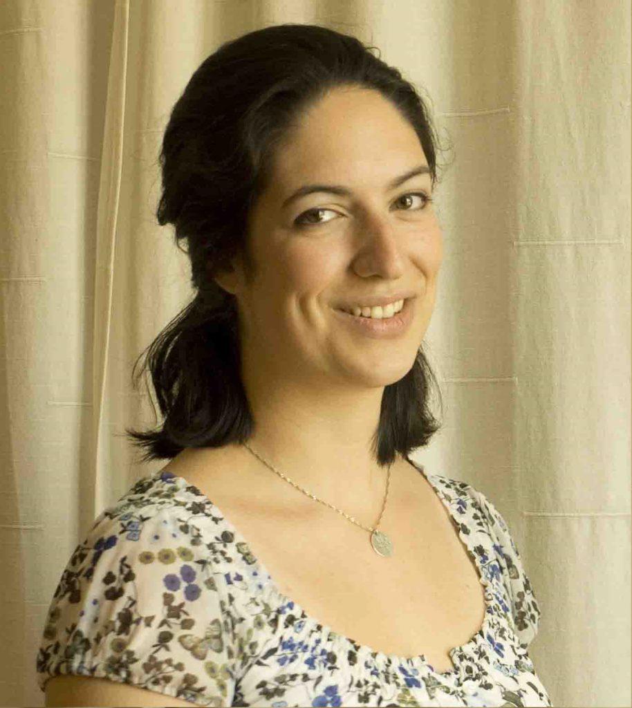 Nina - Beraterin für natürliche Familienplanung