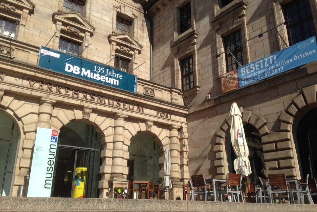 denkst 2017 in Nürnberg im Kommunikationsmuseum