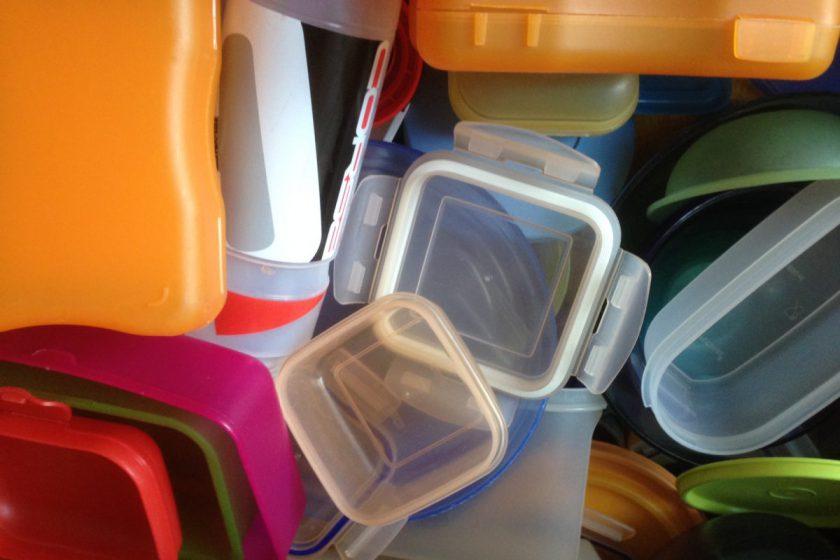 Plastikfrei - 5 Tipps gegen das Plastikimperium