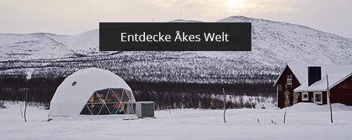 Alter Schwede: Åkes Welt 03