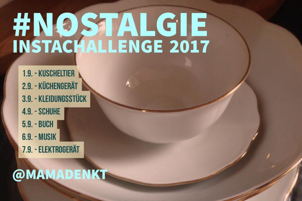 nostalgieChallenge 01