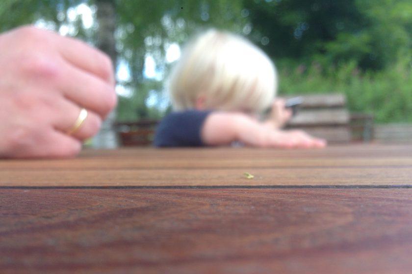 Selbstfürsorge und Attachment Parenting 01