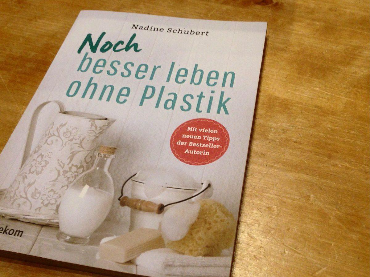 Noch besser leben ohne Plastik Schubert