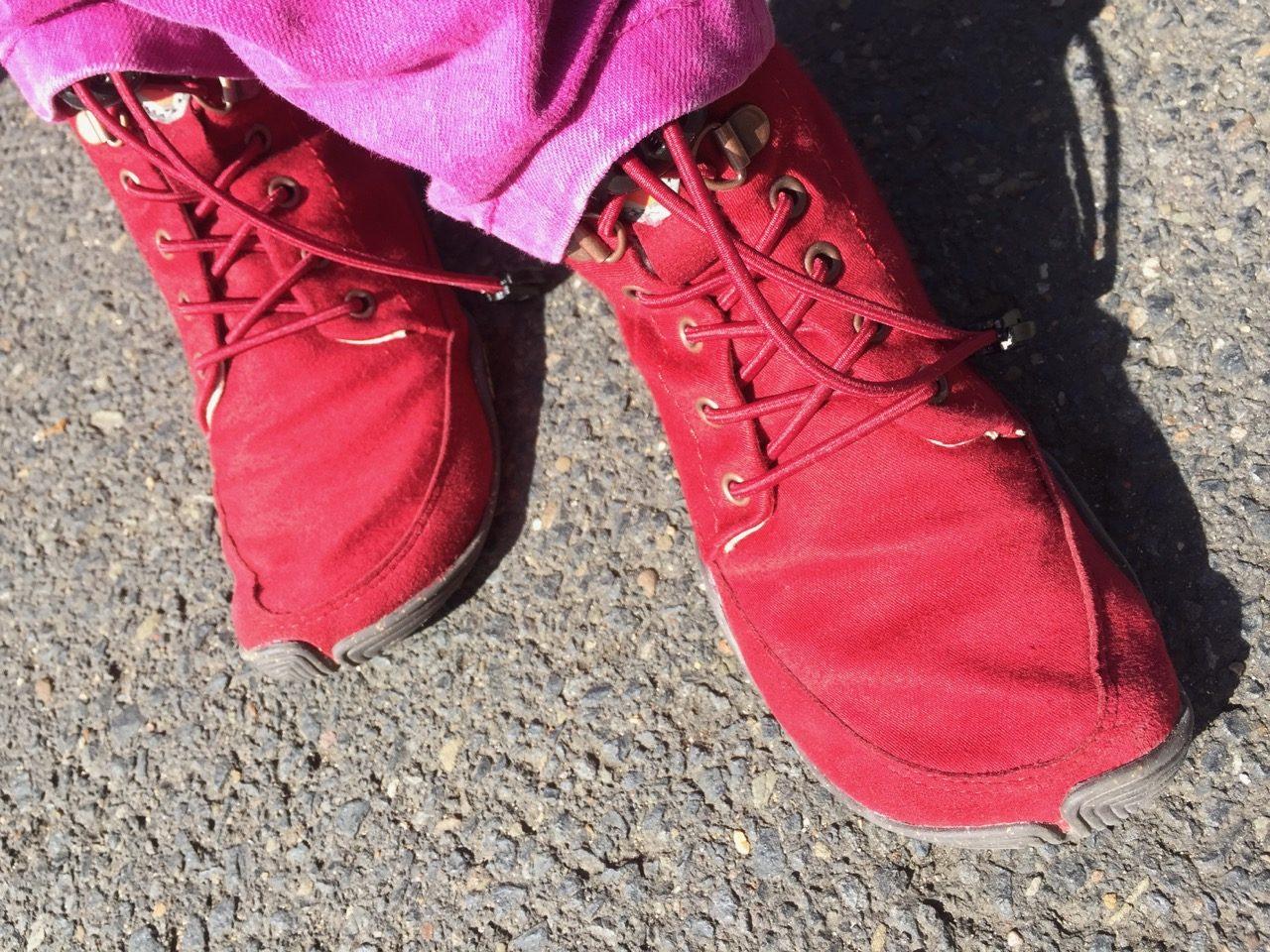Barfußschuhe WildlingShoes MamaDenkt 01