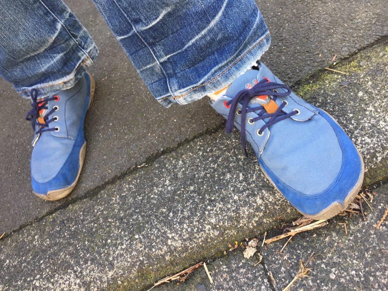 Barfußschuhe Wildling Shoes MamaDenkt 04
