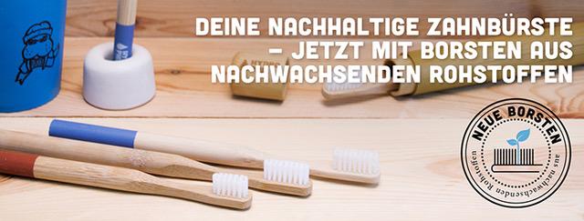 HydroPhil - Die faire Zahnbürste