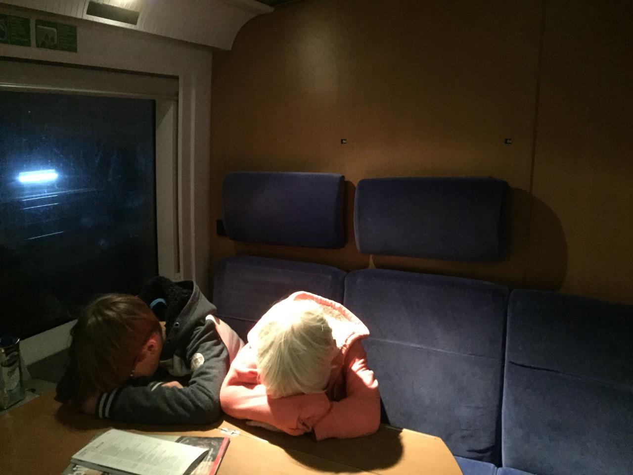 Familienreise mit der Deutschen Bahn MamaDenkt 02