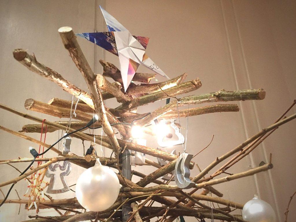DiY Weihnachtsbaum selber bauen MamaDenkt 06