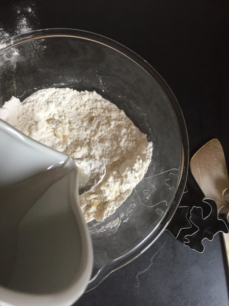 Einfaches Salzteig Rezept MamaDenkt 04