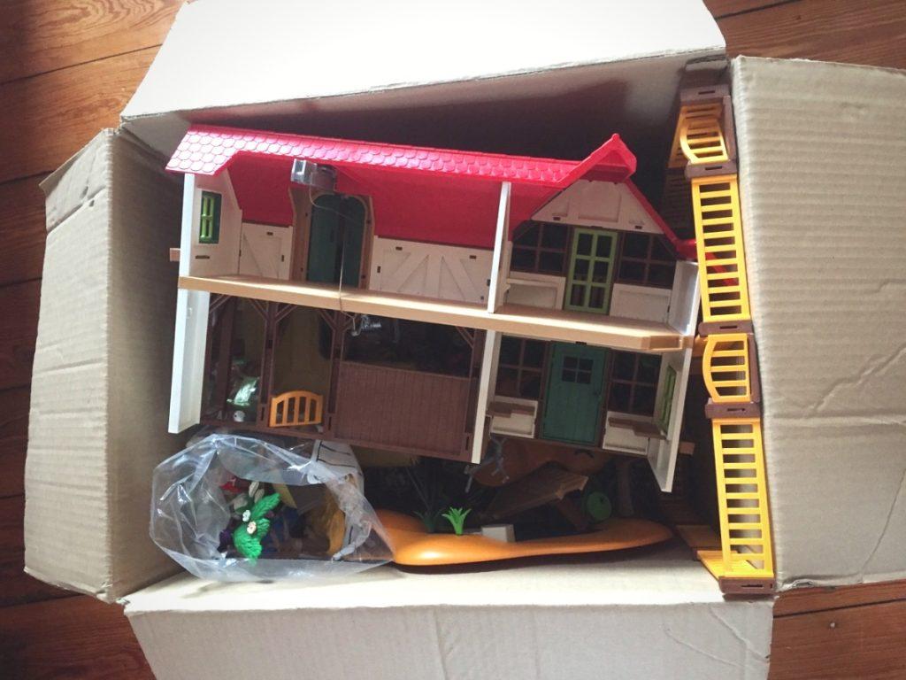 gebrauchte Spielsachen verschenken MamaDenkt 1