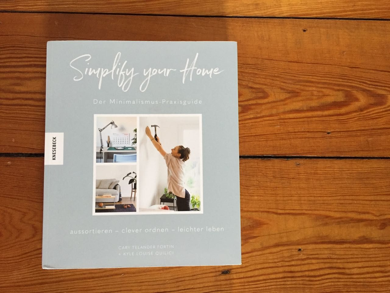 Simplify your home Rezension MamaDenkt